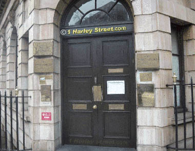 1 Harley Street, Complementary Therapy, Psychotherapy, Clinical Hypnotherapy, EEG, NLP, Reiki